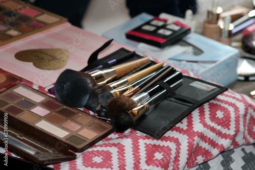 Maquillage Fotobehang