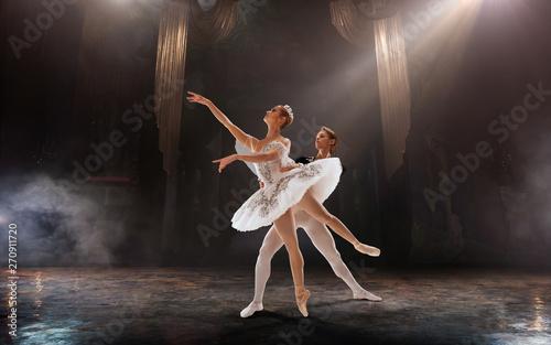 Fotografía Ballet