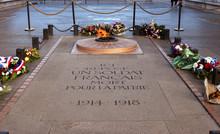 Paris - Arc De Triomphe - Place De L'Etoile