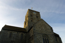 St Mary De Haura Shoreham By Sea