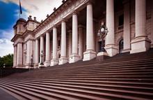 This Building Is Melbourne Par...