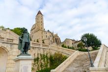 Auch France Ancient City Beaut...