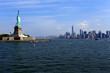 Liberty Island, Statue of Liberty, Manhattan, New York, New York, USA