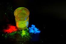 Luminescent Organic Materials ...