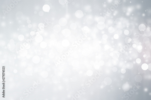 Fotografia  white blur abstract background