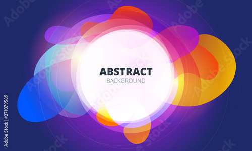 Abstract Background - fototapety na wymiar