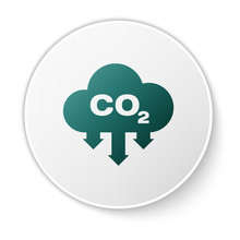 Green CO2 Emissions In Cloud I...