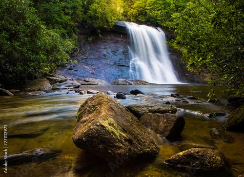 Silver Run Waterfall