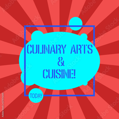 Handwriting Text Writing Culinary Arts And Cuisine Concept Meaning Chef Preparing Gourmet Foods Excellent Recipes Asymmetrical Blank Oval Photo Abstract Shape Inside A Square Outline Buy This Stock Illustration And Explore