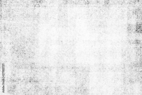Fototapety, obrazy: Abstract black and white background