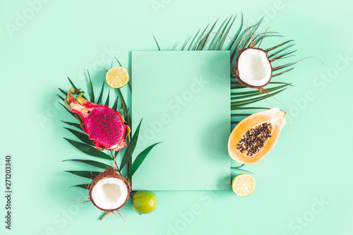 Fotografie, Obraz  Summer composition