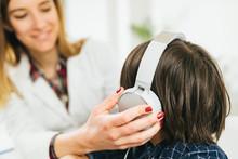 Hearing Test For Children - Au...
