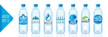 Ready Design Water Bottle Set