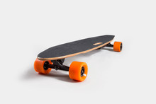Electric Skateboard Studio