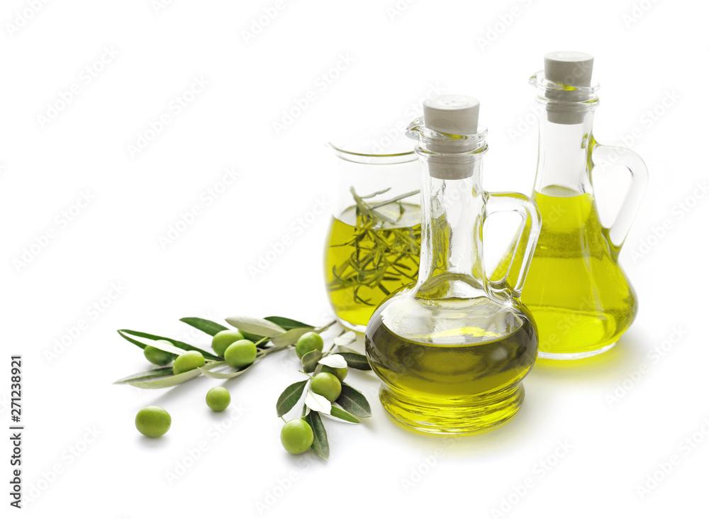 Fototapety, obrazy: olive oil
