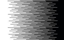 Speed Lines Gradient Seamless ...