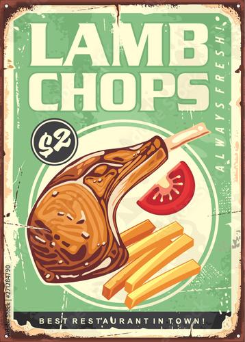 retro-fast-food