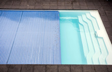 Swimming Pool Cover Detail For...