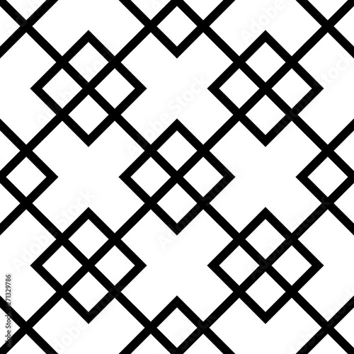 seamless-pattern-black-squares-and-lines-on-a-white-background-replaceable-colors-vector-drawing-background-texture