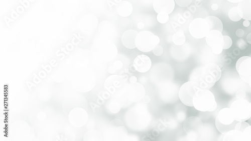 Fototapety, obrazy: Abstract blur bokeh for decoration design background