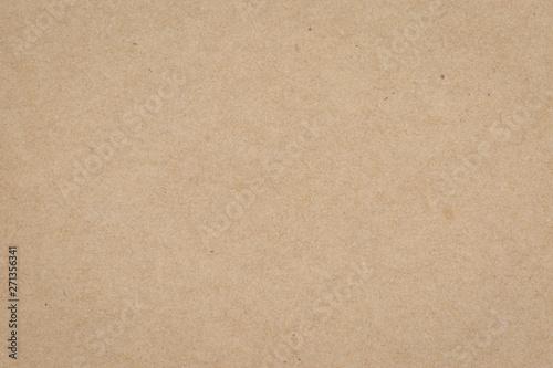 Foto  Old vintage brown paper texture