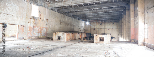 Fototapety, obrazy: factory