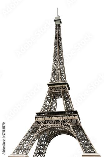 Obraz Eiffel tower - fototapety do salonu