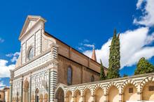 Santa Maria Novella, One Of Th...