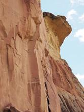 Rock Formation, Golden Gate Hi...