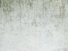 Ancient Dirty White Wall Texture Or Background