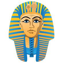 Egyptian Golden Pharaoh Burial...