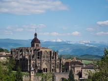 Saint Antoine L'Abbaye Et Chaîne Du Vercors