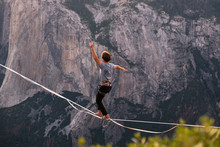 Balancing On Tight Rope