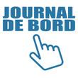 Logo journal de bord.