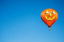 Halloween Jack-o-lantern Pumpk...
