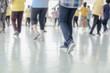 Elderly activities for health, exercise