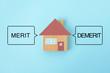 住宅のメリットとデメリット