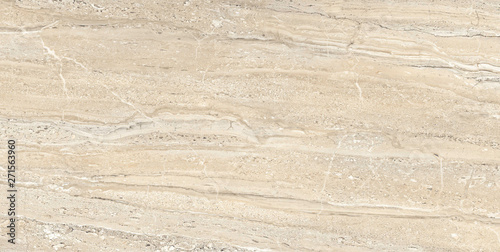 Marble texture with Natural pattern Canvas Print