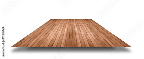 Fototapeta wood floor wall texture background , wooden boards for web or interior decoration. with space for text. timber wood wall. obraz