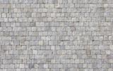 Fototapeta Kamienie - Background of stone floor texture.