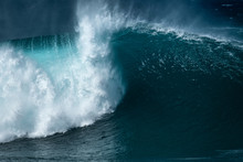 Powerfull Wave Of The Banzai P...