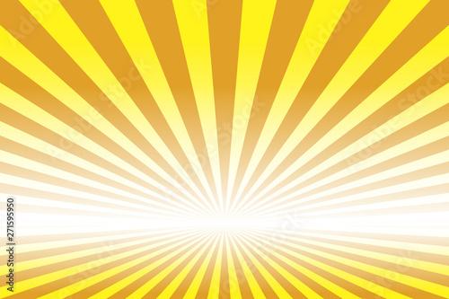 Fotografie, Obraz  イラスト背景,宣伝広告素材,販売促進,ビジネスセールス,放射,集中線,フリーサイズ,無料,お買い得,