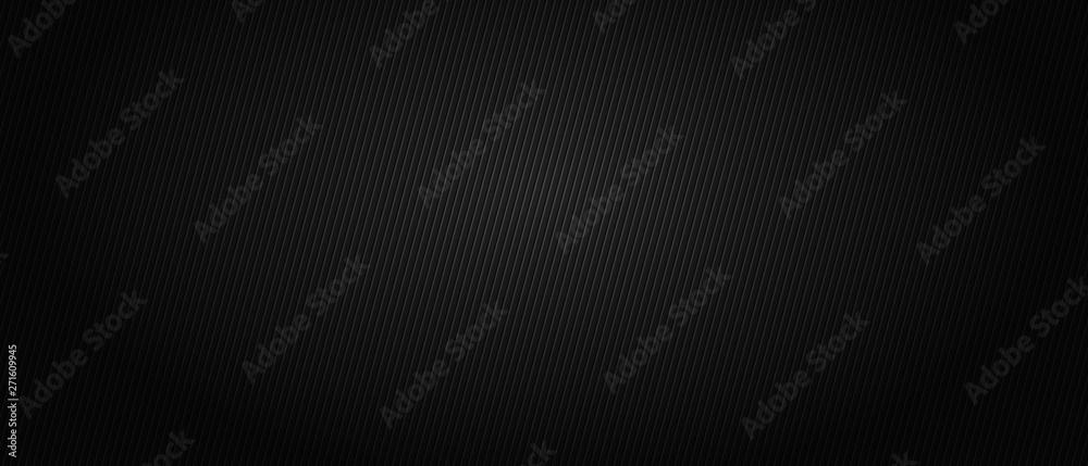Fototapety, obrazy: Carbon fiber texture.