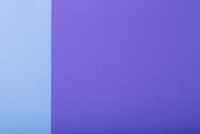 Blue And Violet Paper Background