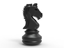 3D Rendering - Detailed Chess ...