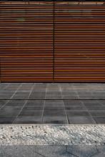Concrete Rubble Horizontal