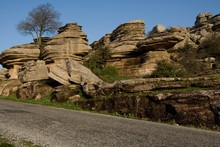 Landmark Rampart Landscape