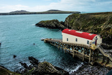 View Of The Old Boat House, St...