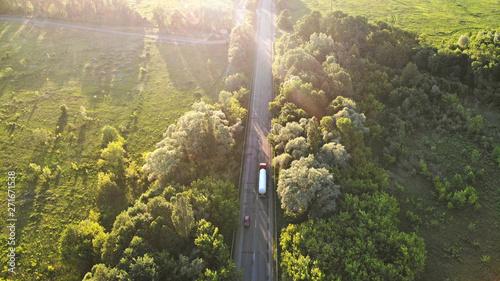 Fotografia Aerial
