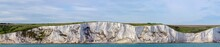 White Cliffs Of England In Dov...